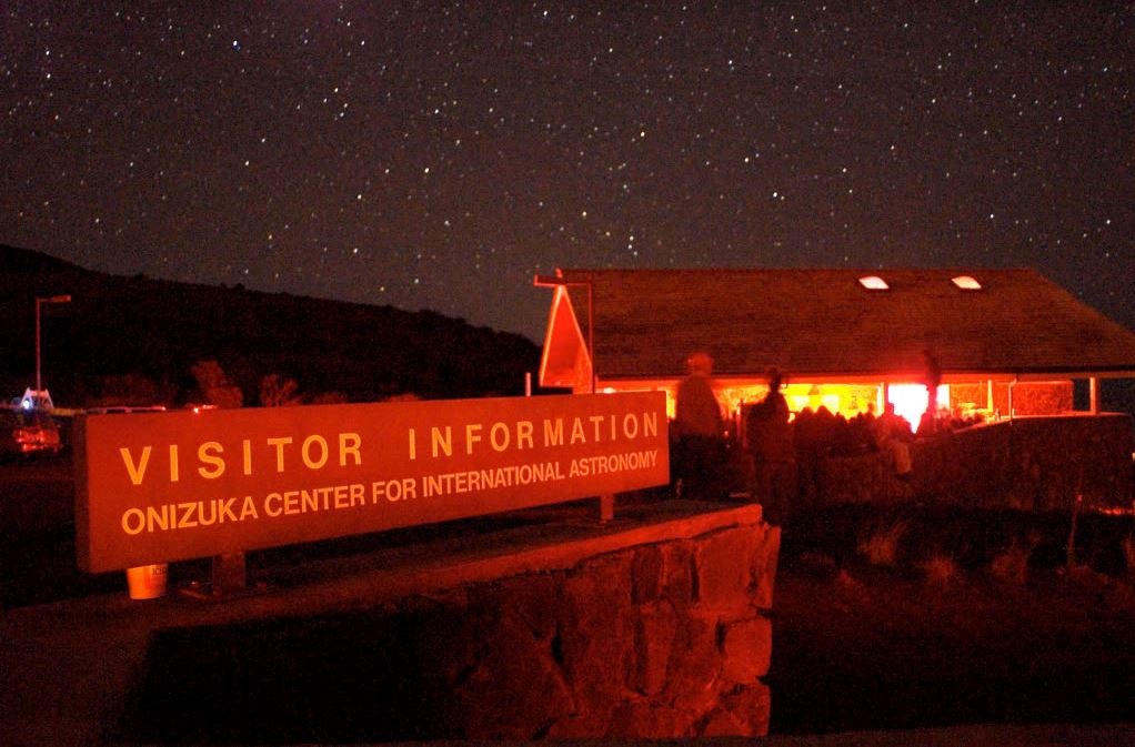 ANNOUNCEMENT: Public Comment Period for Draft Environmental Assessment, Maunakea Visitor Information Station