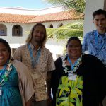 UH Hilo history students present papers at regional conference, bring home two awards