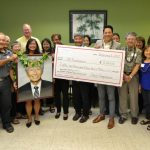UH scholarships honor the late Rep. Clift Tsuji's contributions to agriculture