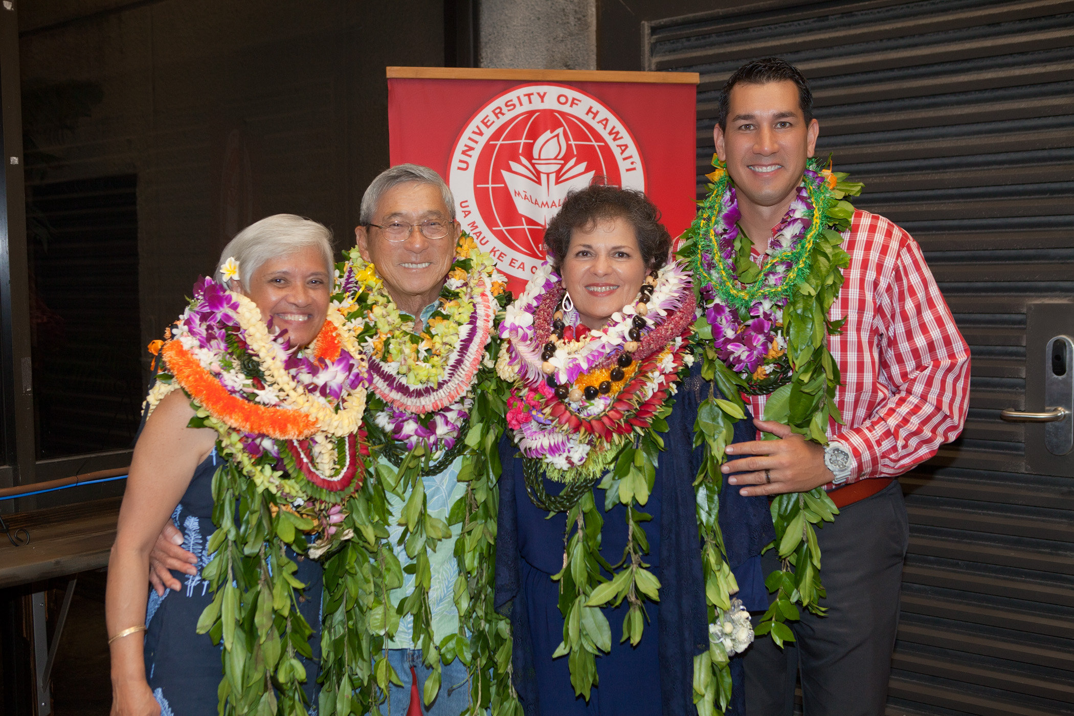 PHOTOS: UH Hilo 17th Annual Distinguished Alumni and Distinguished Service Awards Banquet