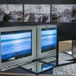 Television monitors