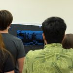 PHOTOS: Art exhibit UTOPIA/DYSTOPIA