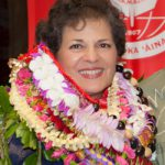 Choral concert to honor retiring UH Hilo Drama Professor Jackie Pualani Johnson, May 7