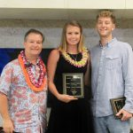 Student athletes honored at UH Hilo All-Sports Banquet