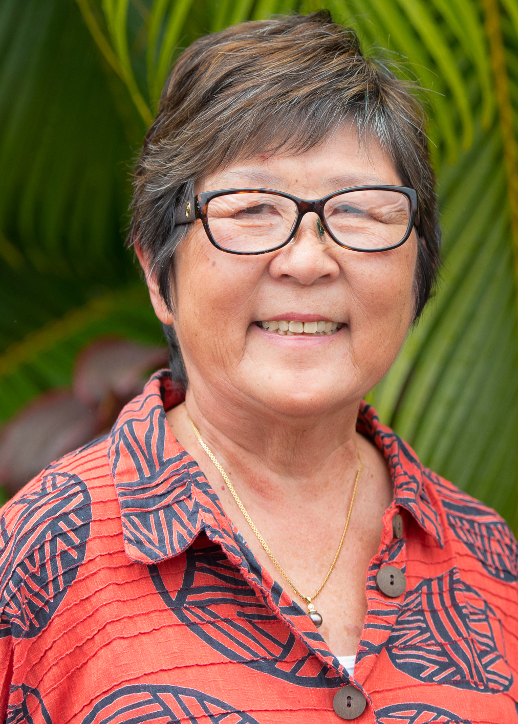Interim Chancellor Marcia Sakai: A time of change at UH Hilo