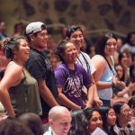 PHOTOS: UH Hilo Fall 2017 Convocation