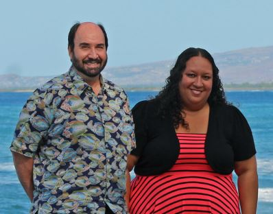 UH Hilo alumna Narrissa Spies receives fellowship
