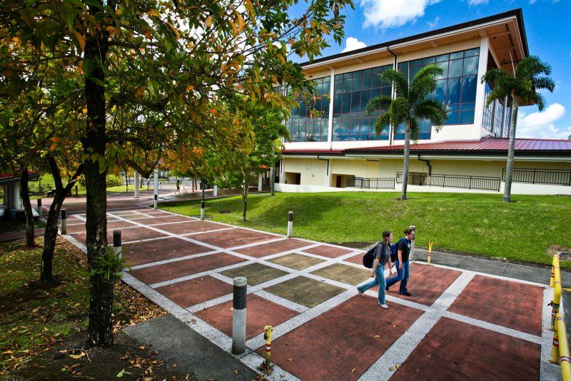 University Classroom Building