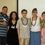 UH Hilo faculty honored for 2017 tenure and promotion