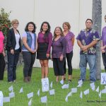 During National Domestic Violence Month, UH Hilo student and employee advocates raise awareness