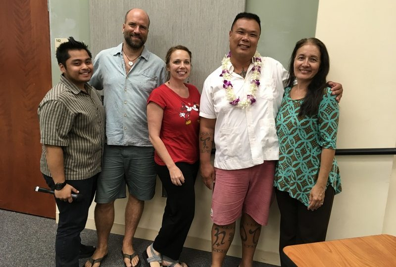 National Coming Out Day at UH Hilo: Panel discusses how to be an ally of LGBTQ+ community