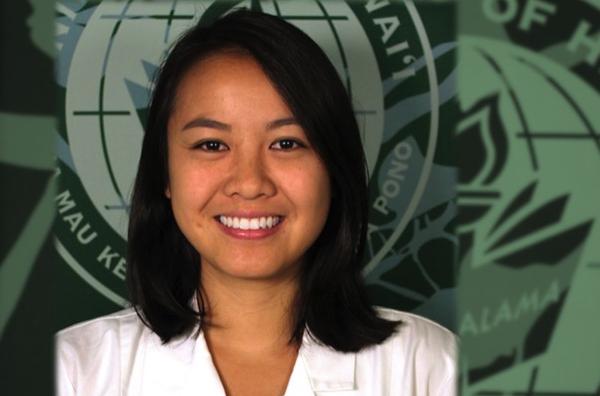 UH Hilo alumna awarded a National Health Service Corps Scholarship