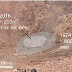 Surveys of Maunakea permafrost sponsored by Office of Maunakea Management, findings published