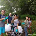 Students take lead on sustainable practices at UH Hilo