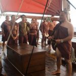 PRESENTATION: Kālepa Baybayan will share wayfinding and his experience on the Malama Honua Worldwide Voyage, Nov. 30