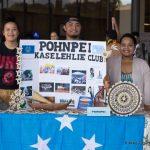 Pohnpei display