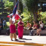 Samoan group.