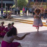 Solo Samoan Dancer