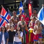 PHOTOS: UH Hilo celebrates United Nations Day with Parade of Nations