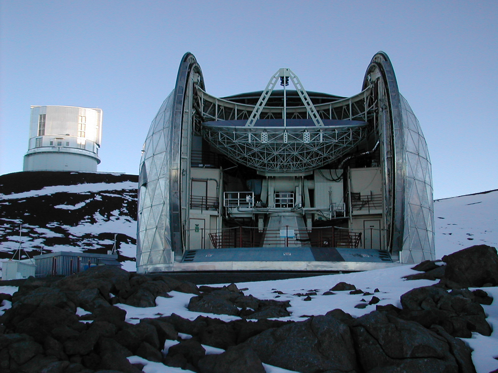 Public input sought on decommissioning Caltech's telescope on Maunakea
