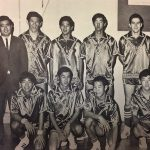 Scholarship established at UH Hilo to honor former basketball Vulcan Paul Matsuda