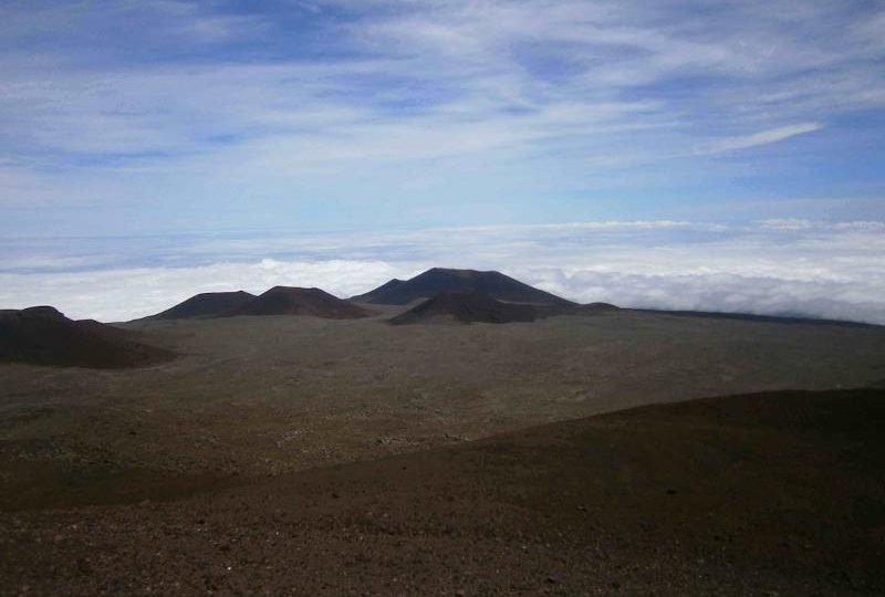 Office of Mauna Kea Management protects and preserves the mountain
