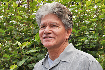 Greg Chun appointed senior advisor to UH on Maunakea