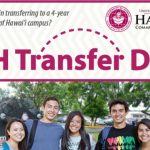 UH community college students offered seamless transfer to UH Hilo,  West Oʻahu, or UH Mānoa