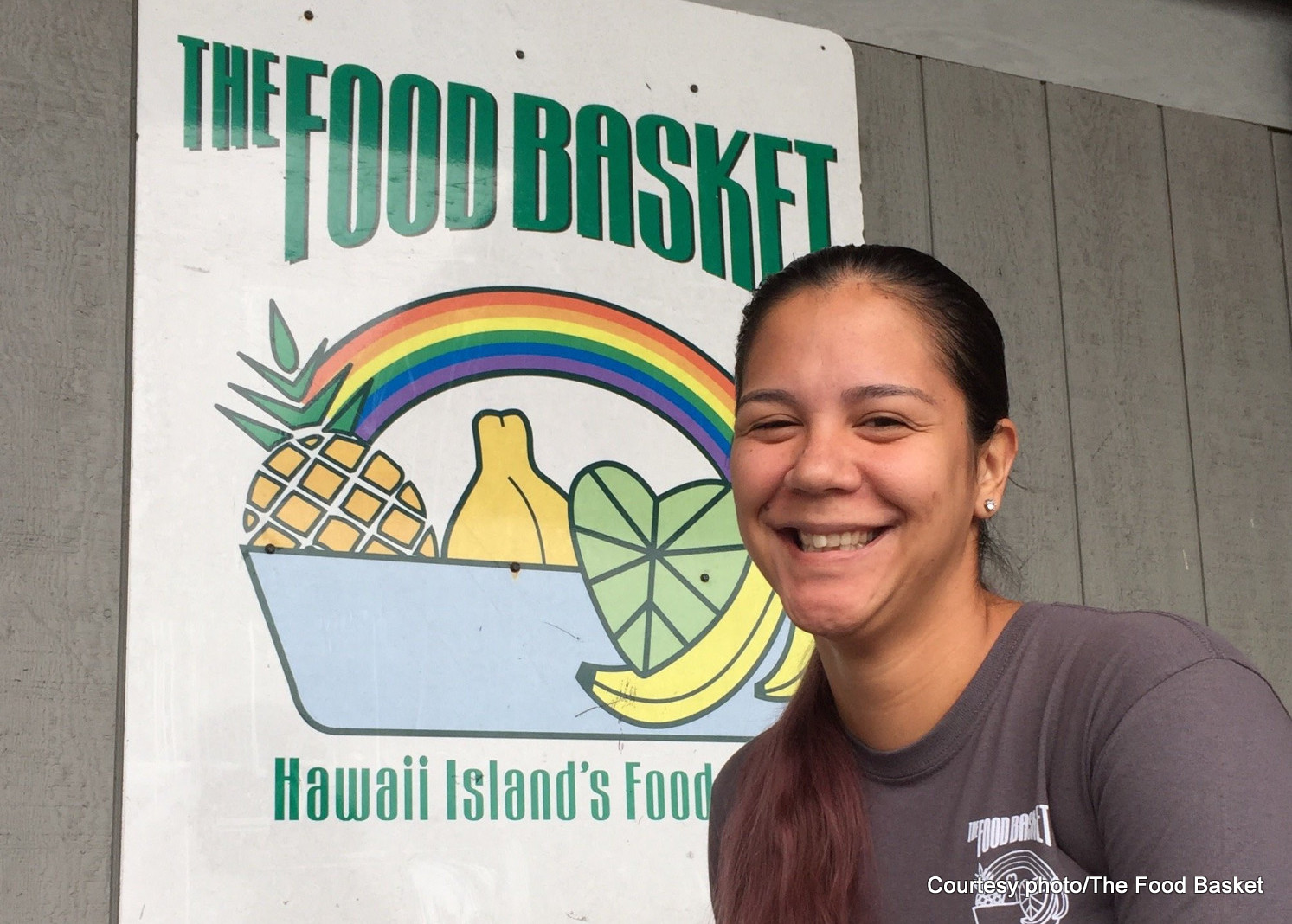 UH Hilo 2018 Food Drive starts April 9