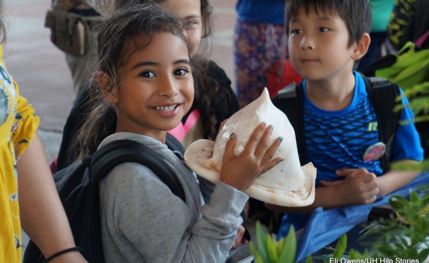 PHOTOS & VIDEO: 2018 Hawaiʻi Community College & UH Hilo Earth Day Fair