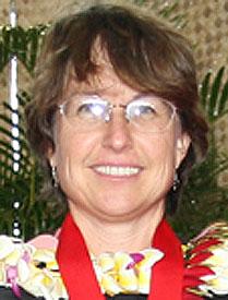 Lisa Parr