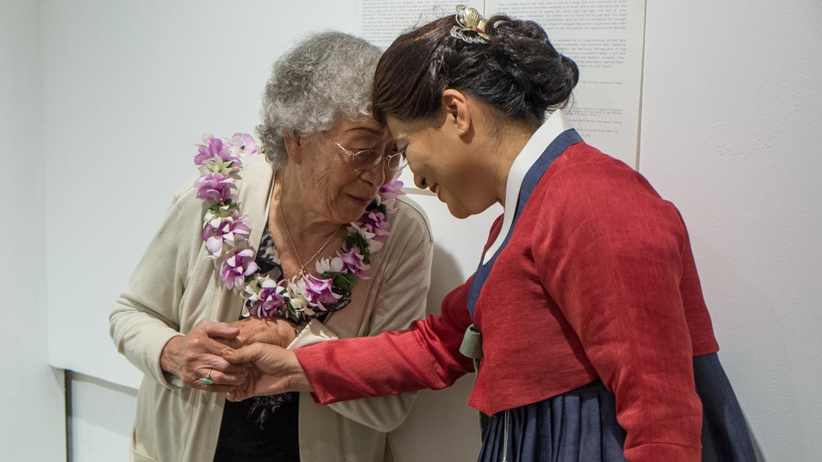 UH Hilo English professor's new book explores the history of Korean immigrants to Hawai'i Island