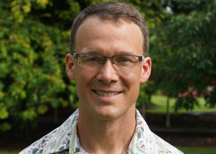 New geography course at UH Hilo to focus on spatial data