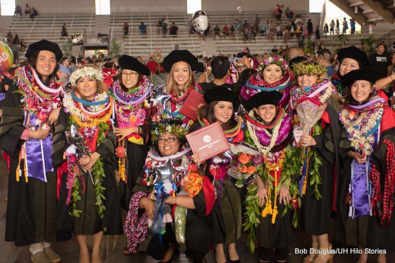 Group photo of graduates.