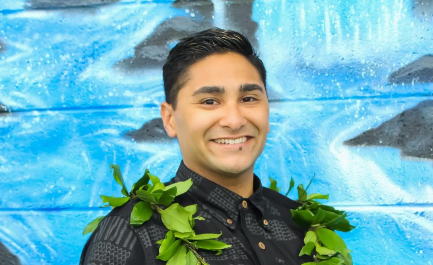 UH Hilo 2018 Spring Commencement, May 12; clean energy visionary to keynote, student speaker planning career in teaching