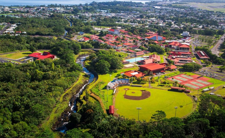 Accomplishments highlighted in UH Hilo 2018-2019 Annual Report