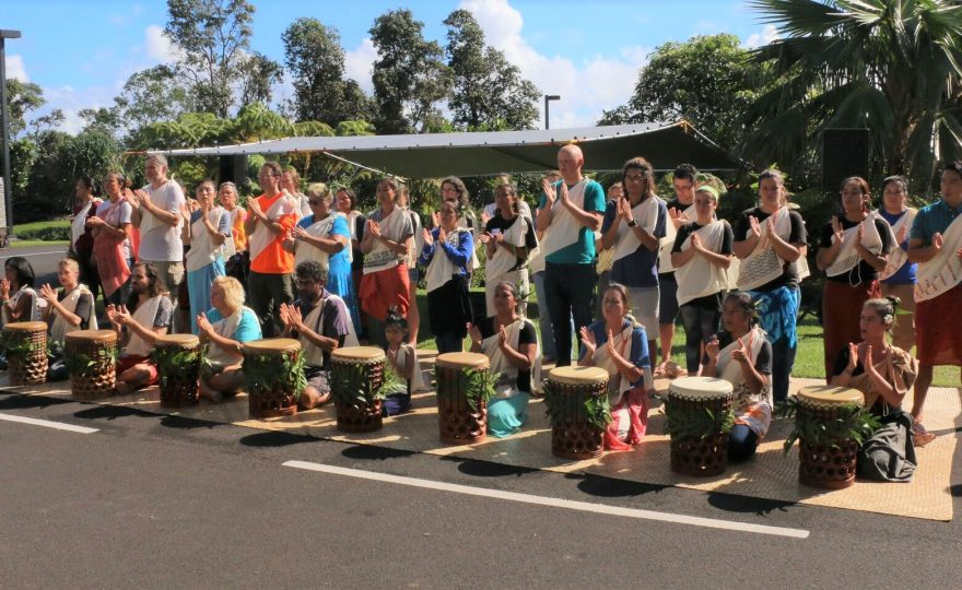 VIDEO: ʻŌhiʻa Love Festival focuses on raising awareness about Rapid ʻŌhiʻa Death