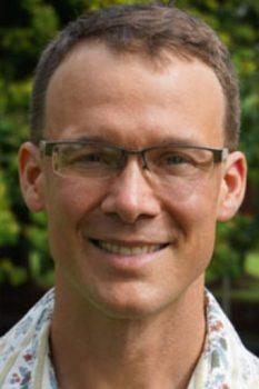 Ryan Perroy
