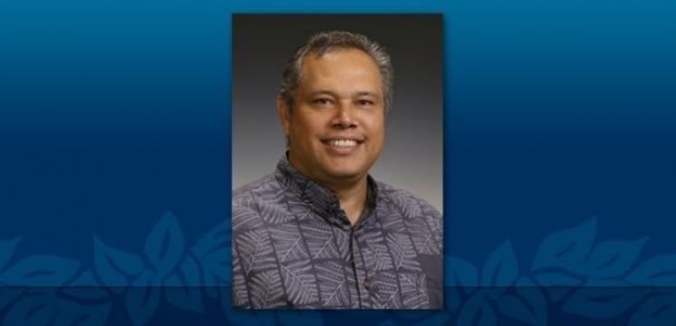 Alapaki Nahale-a named to UH Board of Regents representing Hawaiʻi County