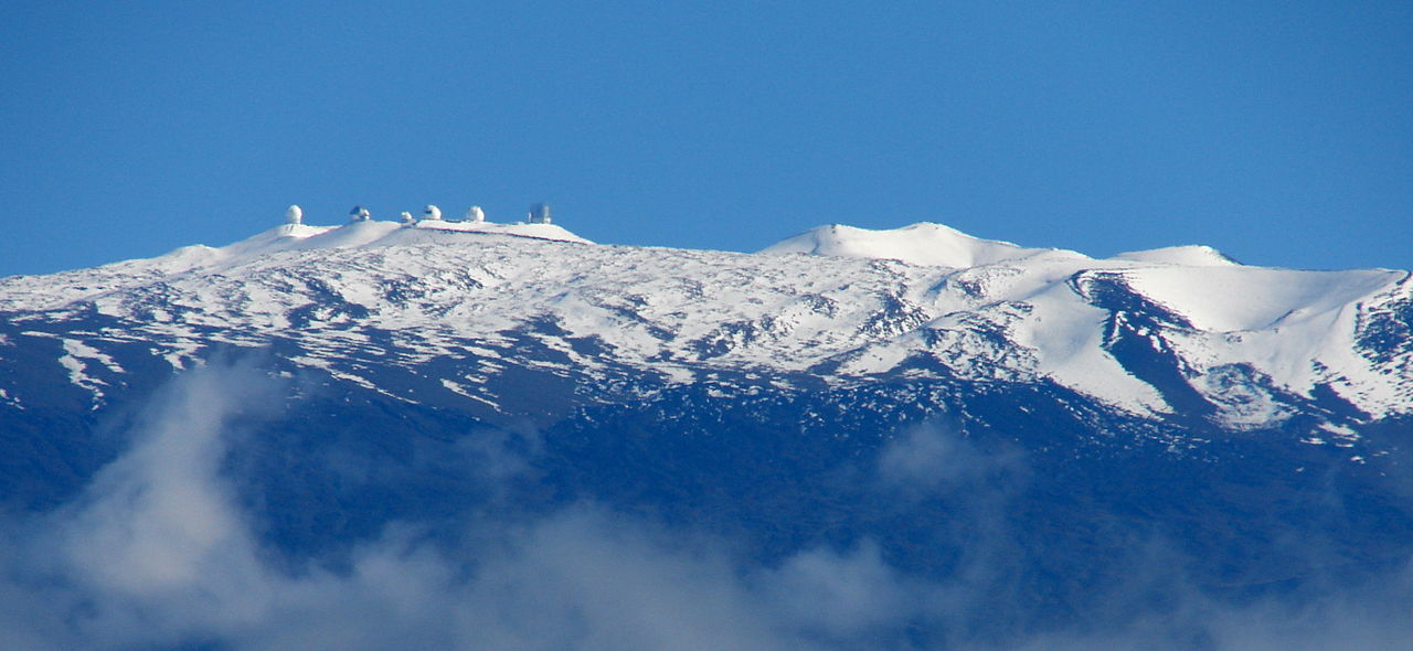 Announcement: UH seeks comments on informal draft of Maunakea rules