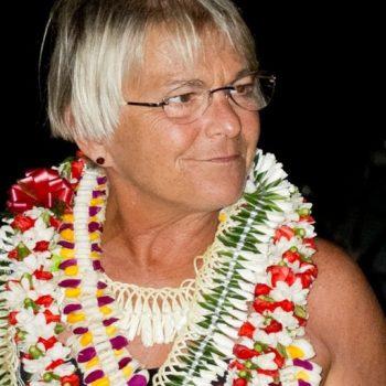 Elaine Heiby