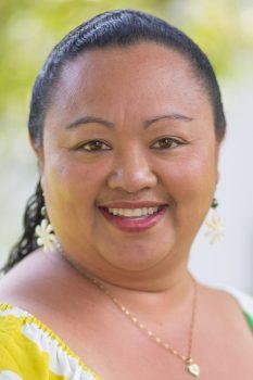 Farrah-Marie Gomes