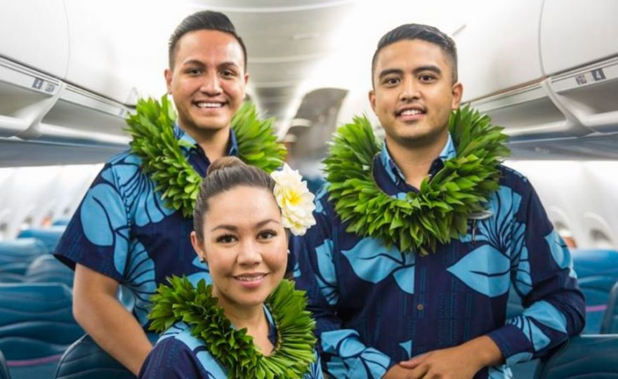 Faculty from UH-West Oʻahu and UH Hilo help create ʻōlelo Hawaiʻi certification program for Hawaiian Airlines employees
