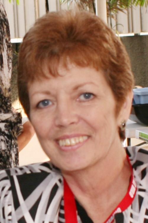 Cathy Wiltse