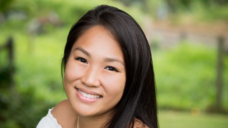 Lauren Domingo
