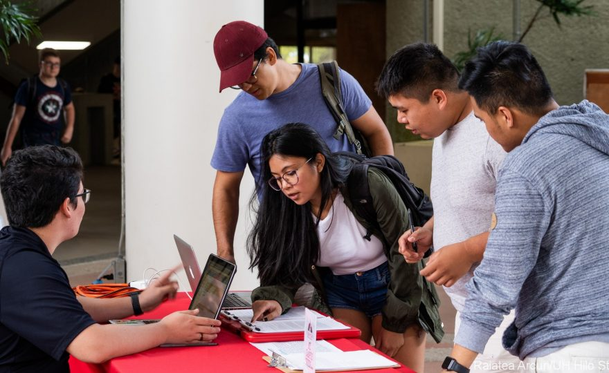 UH Hilo Student Association proposes amendments to their constitution