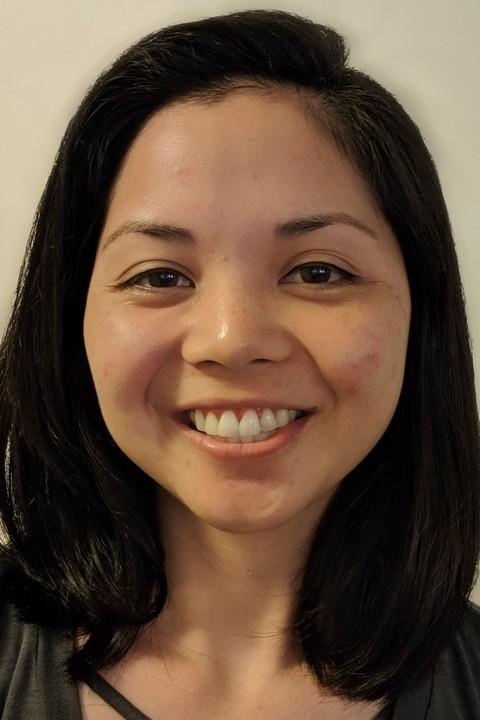 Kayla Caliboso