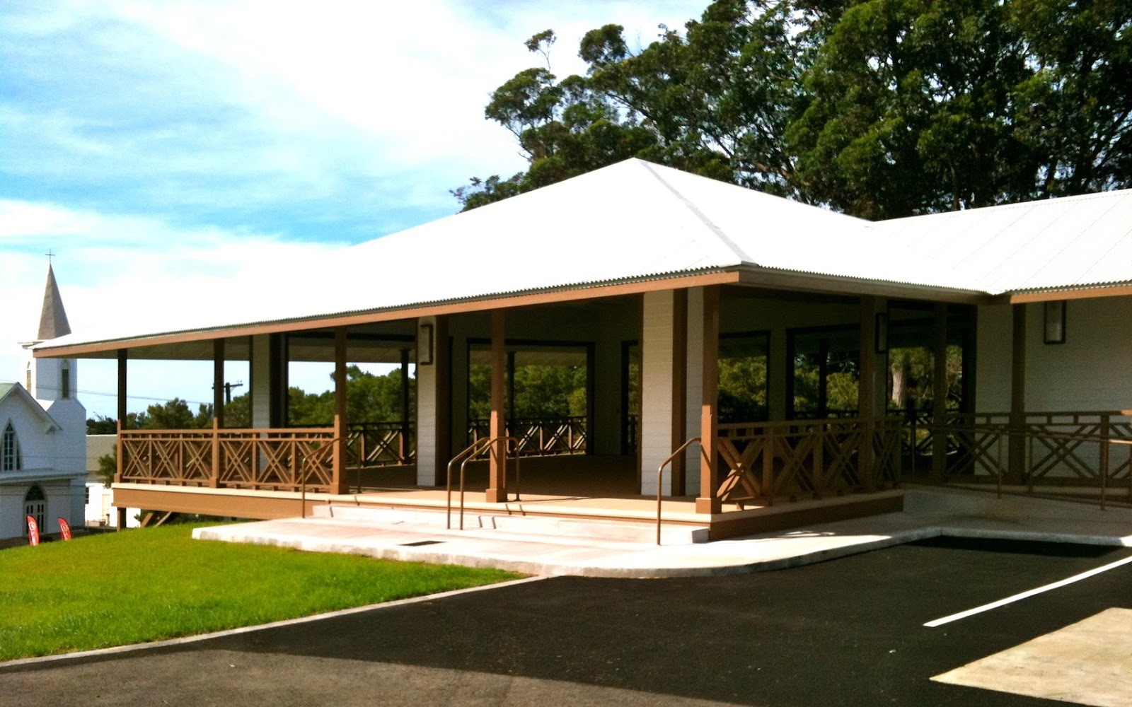 UH Hilo to transfer management of North Hawaiʻi education center to Hawaiʻi Community College
