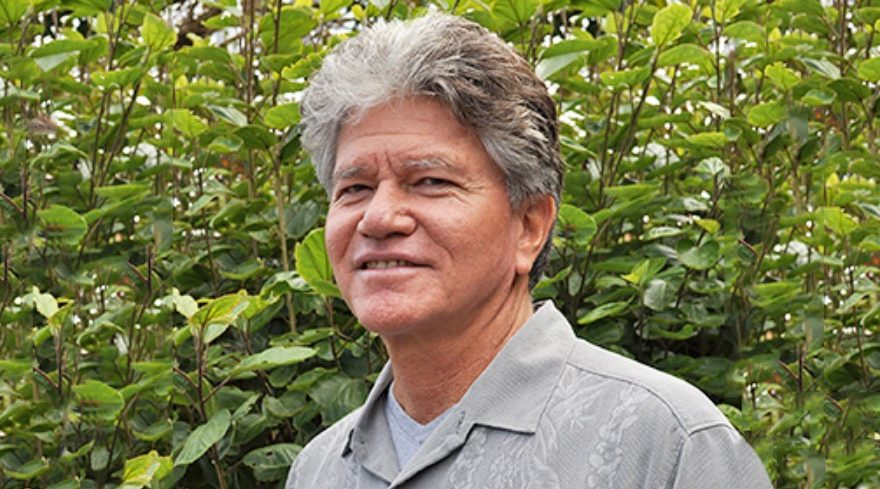 Greg Chun named executive director of Maunakea stewardship