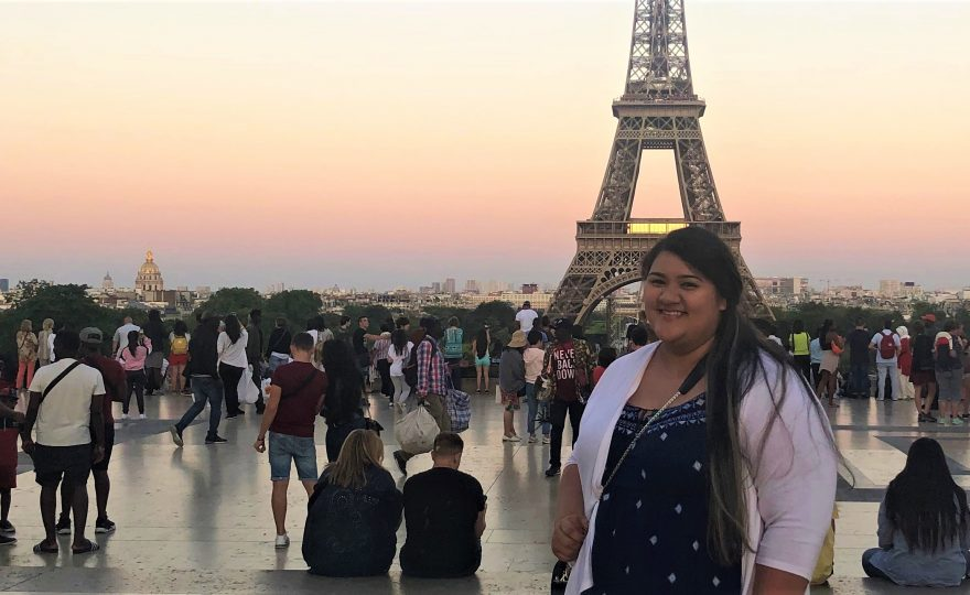 UH Hilo undergraduates return home from study abroad programs in Europe